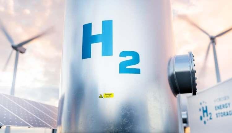 تحويل النفايات إلى هيدروجين