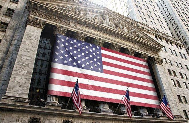 العجز التجاري الأمريكي