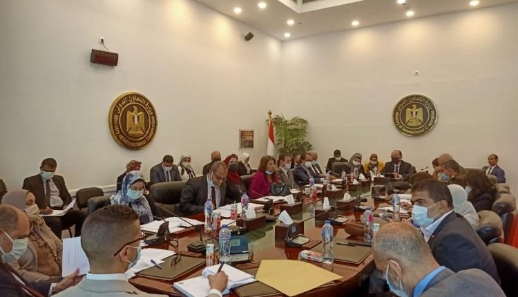 التعاون الدولي: بدء التجهيز للدورة الأولى من اللجنة العليا المشتركة بين مصر وجنوب السودان