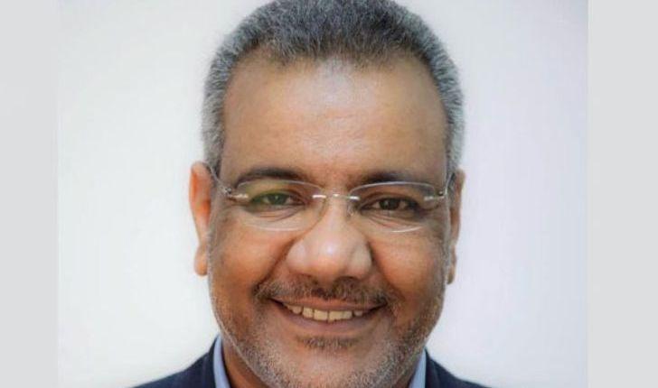خالد مرسى رئيس قناة Extra news
