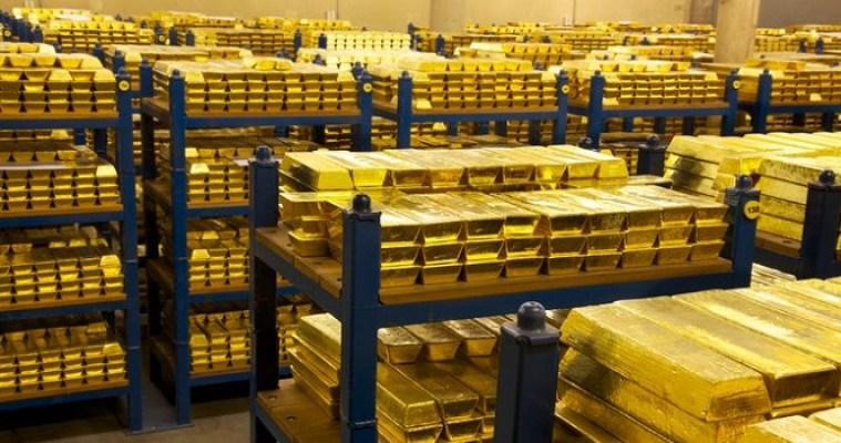 أسعار الذهب عالميا