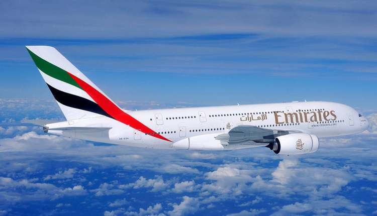 طيران الإمارات تؤسس مقر لها بمطار القاهرة