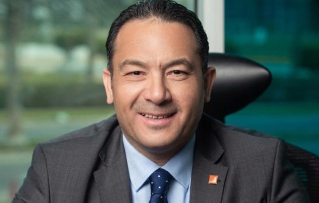 هشام مهران