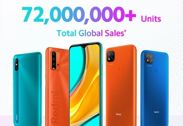 سعر ومواصفات هاتف Redmi 10