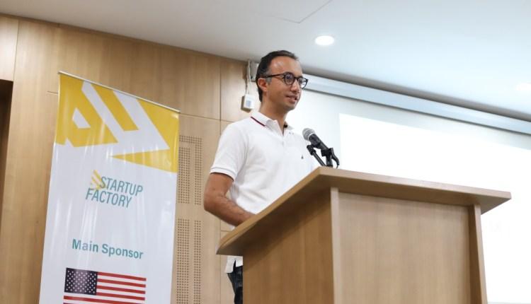 محمد منير، الرئيس التنفيذي لشركة «بي مايسترو»