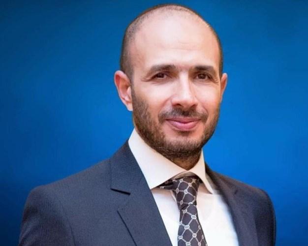 الدكتور محمد صفوت