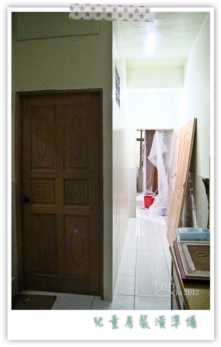 [分享]分房萬歲!2012.02.19兒童房DIY裝潢預備備