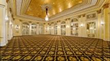 Amway Grand Plaza Pantlind Ballroom