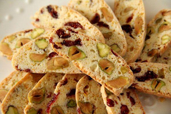 ビスコッティ いちじく ナッツ 作り方 簡単 レシピ