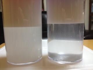 アムウェイ製品:SA8とその他洗濯洗剤の製品比較