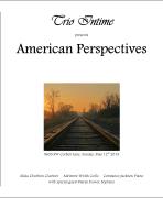 program cover