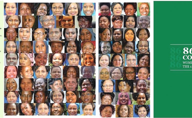 Image result for Picture women in Kenya parliament