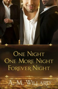 One Night Series Box-Set