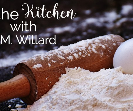 What's Baking… Get a Recipe from Frosted Sweets..