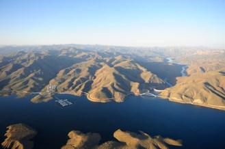 Roosevelt Lake Photo: SRP