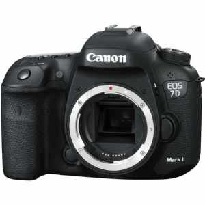 [BUY-USED] Canon EOS 7D Mark II DSLR Camera ( Body Only)