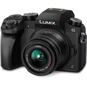 [RENT] PANASONIC LUMIX G7 4K Digital Camera