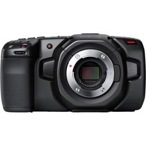 [BUY-NEW]Blackmagic Design Pocket Cinema Camera 4K