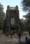 St. John's in the Wilderness, Anglican McLeod Ganj