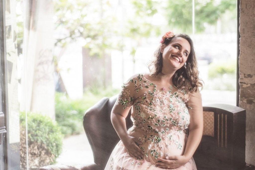 Maternity dresses for weddings