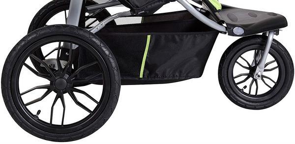 Jogger Stroller Wheels