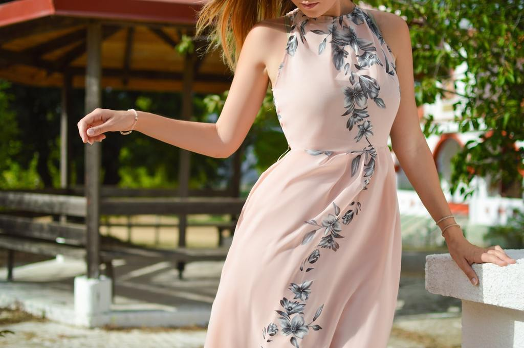 Pick the perfect party dress