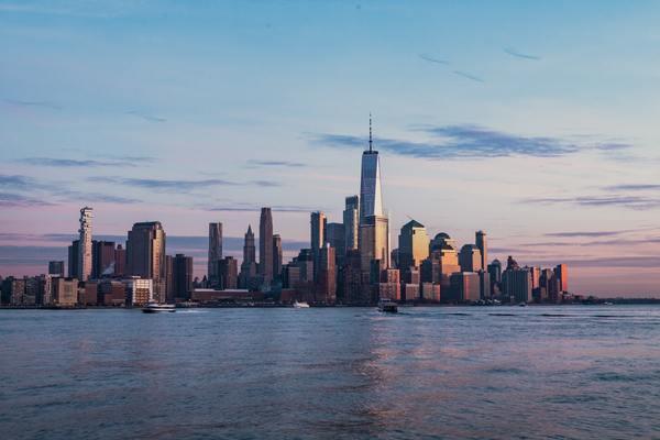 Summer Vacation New York