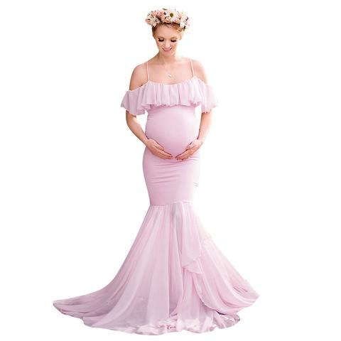 Baby shower dress