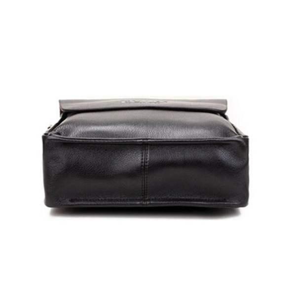 Polo Messenger Bag Bottom