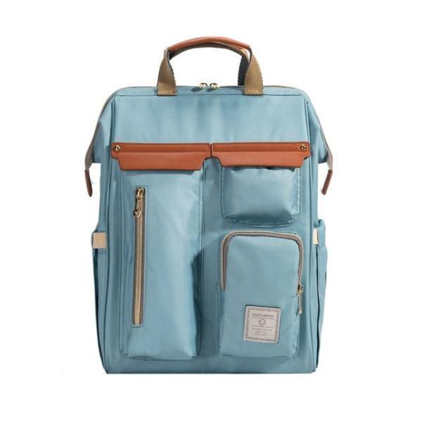 Sunveno Diaper Bag Blue