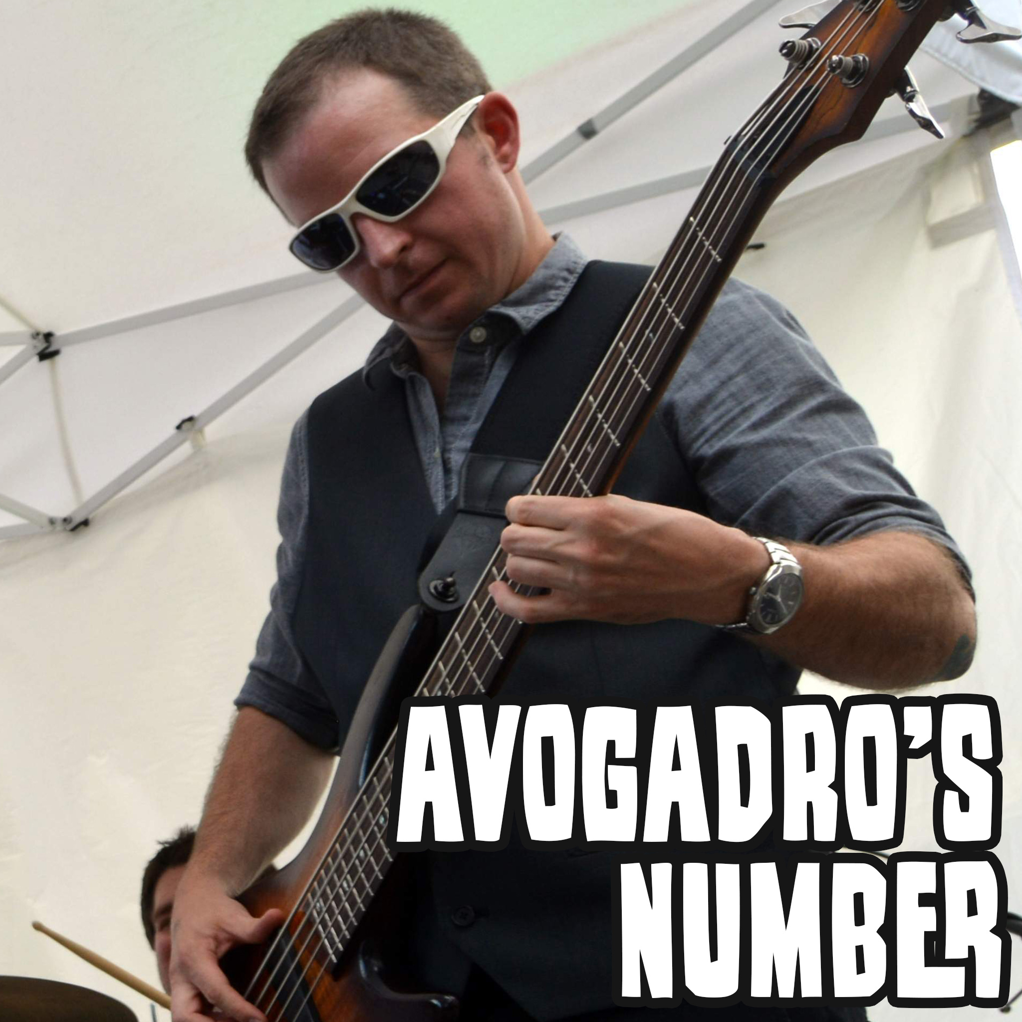 Avogadro's Number w/ Brian Collins and Rae McAlister