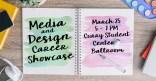 Media and Design Showcase Marquee Image
