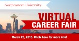 Virtual Career Fair Marquee Image
