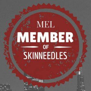 Mels Blog