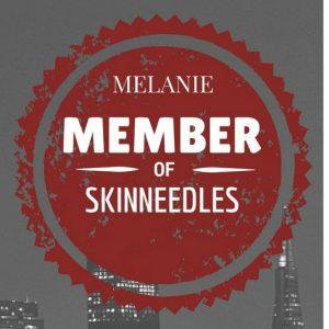 Melanies Blog