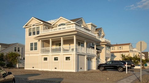 Real Estate Photography, Brant Beach, Long Beach Island, NJ