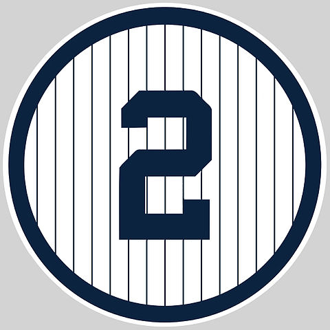Derek Jeter, One More Time