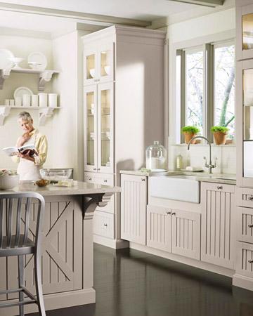 martha stewart kitchen island Martha Stewart   amy bytzek design   blog
