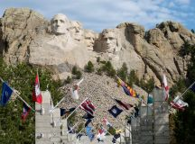 Tips for visiting Mount Rushmore! - Parent on Purpose