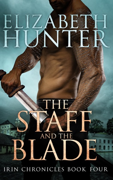 The Staff and the Blade - Ebook Small