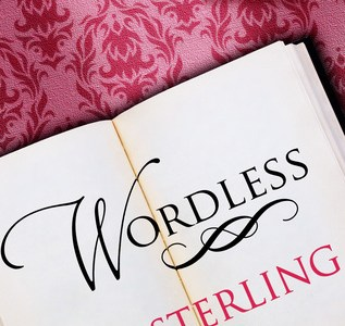 Book Review: Wordless by Mel Sterling