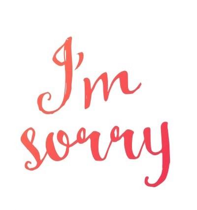 I'm sorry…