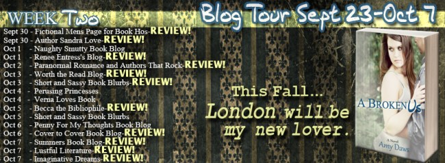ABU-Blog Tour-Week 2