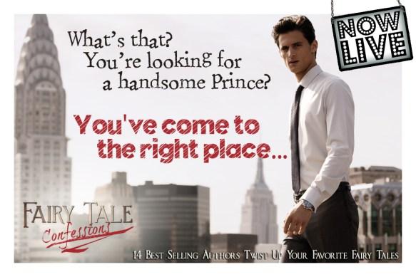 Handsome Prince