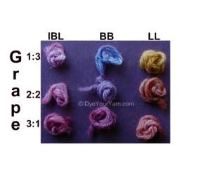 kool-aid color dye chart amydeason