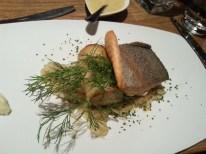fish at Nalen