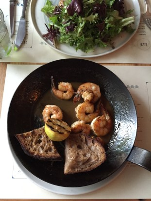 Cavan Butter-Baked Gulf Shrimp