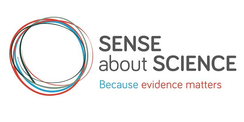 Amy Douthett Communications | Sense About Science