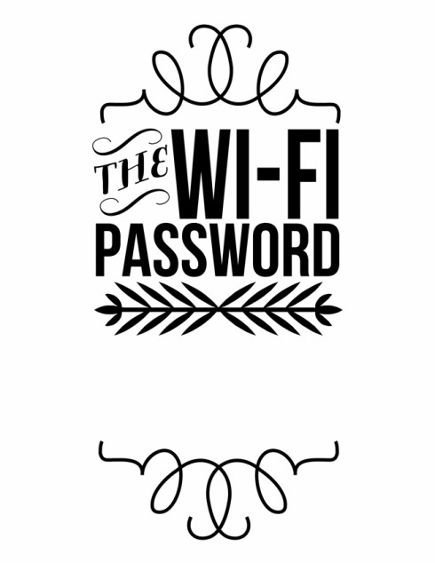 wifipasswordsample