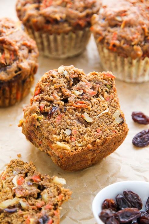 fall muffins